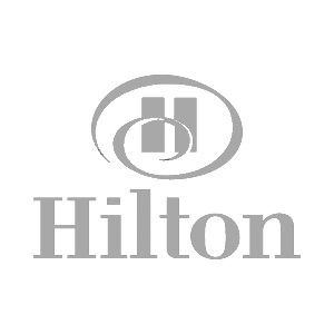 Asian DJs - Hilton Logo